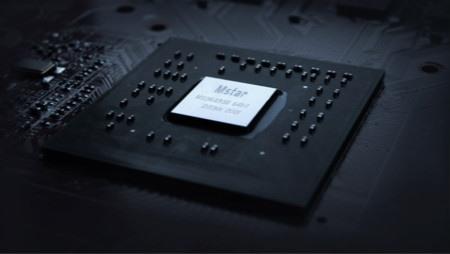 投影知识科普:带你认识投影仪CPU芯片!