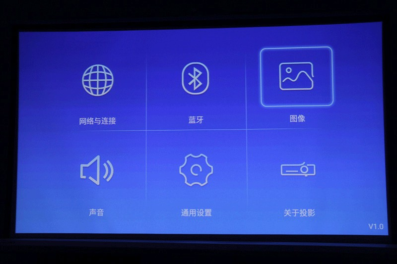 """酷乐视R4S:投影界的""""小米"""", 1080P全高清投影中的性价比之王"""