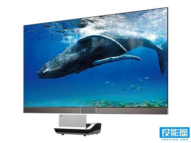 ALPD技术详解,为何能让激光电视普及?