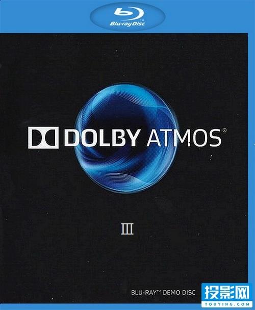[蓝光原盘4] 杜比全景声演示碟,体验声临其境的震撼特效!