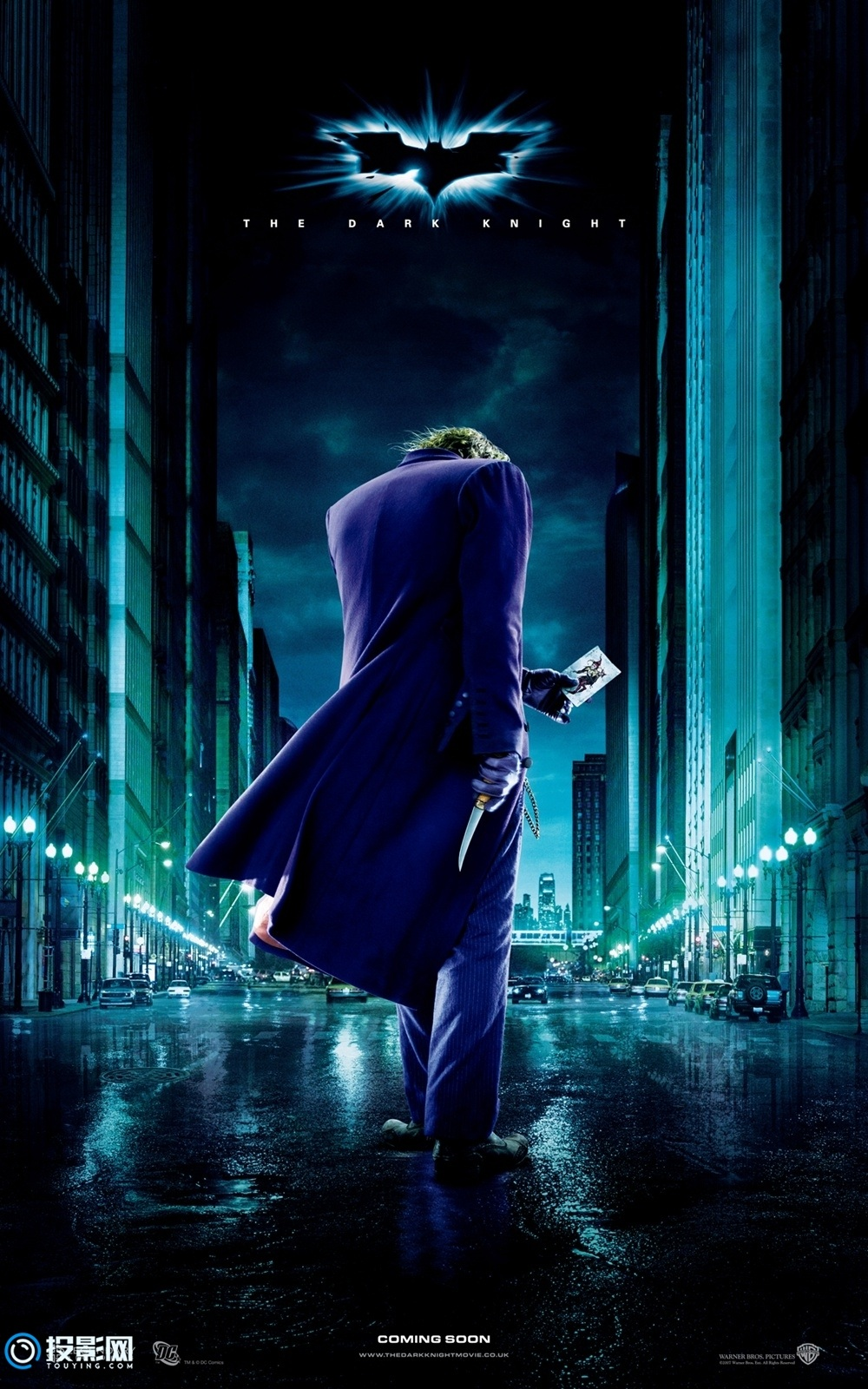 [4K原盘][蝙蝠侠前传3:黑暗骑士崛起][4K+蓝光原盘]81.8GB/60GB