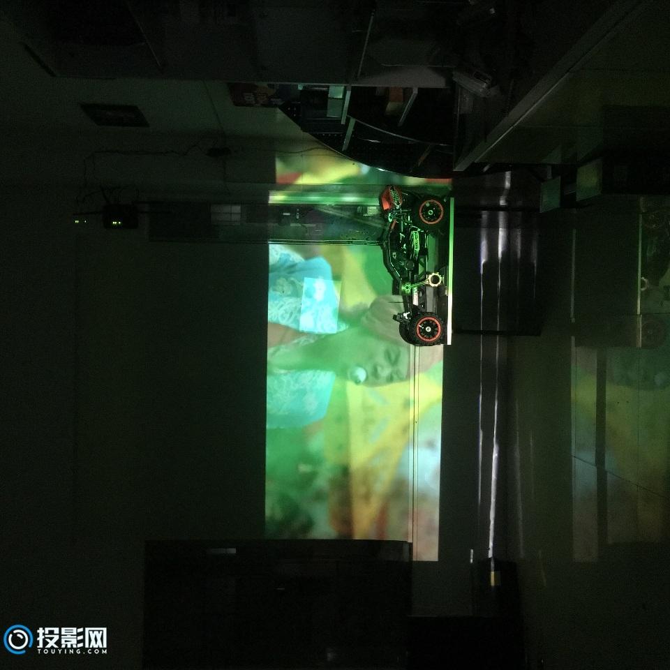 DIY投影仪制作方法:投影达人分享自制投影仪详细步骤!