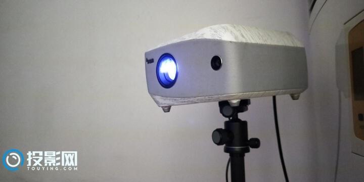 神画F1投影仪使用体验评测,各方面都详细说说!