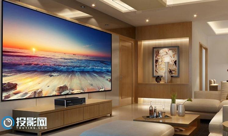 激光电视有哪些优点?
