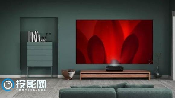 海信激光电视破局大屏市场