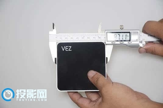VEZ乐BOX拆解全过程图文版,让你看看内部各个配件!