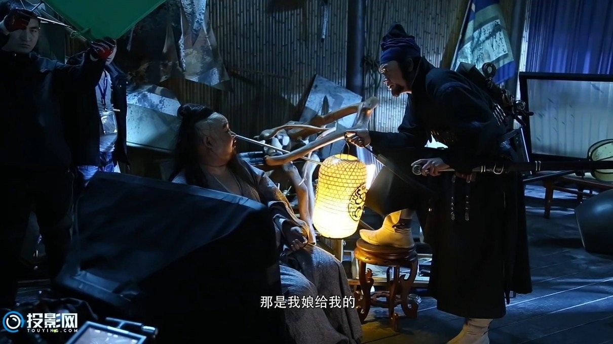 [徐克合集][徐克狄仁杰电影三部曲][BD-1080/MP4/21G][国语中字]