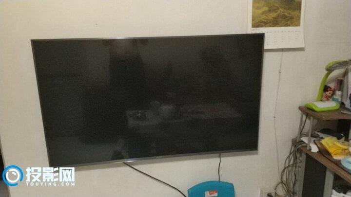海信88L6 看网络电视效果不是很好
