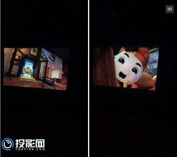 米投V5超经典的一款WIFI无屏电视