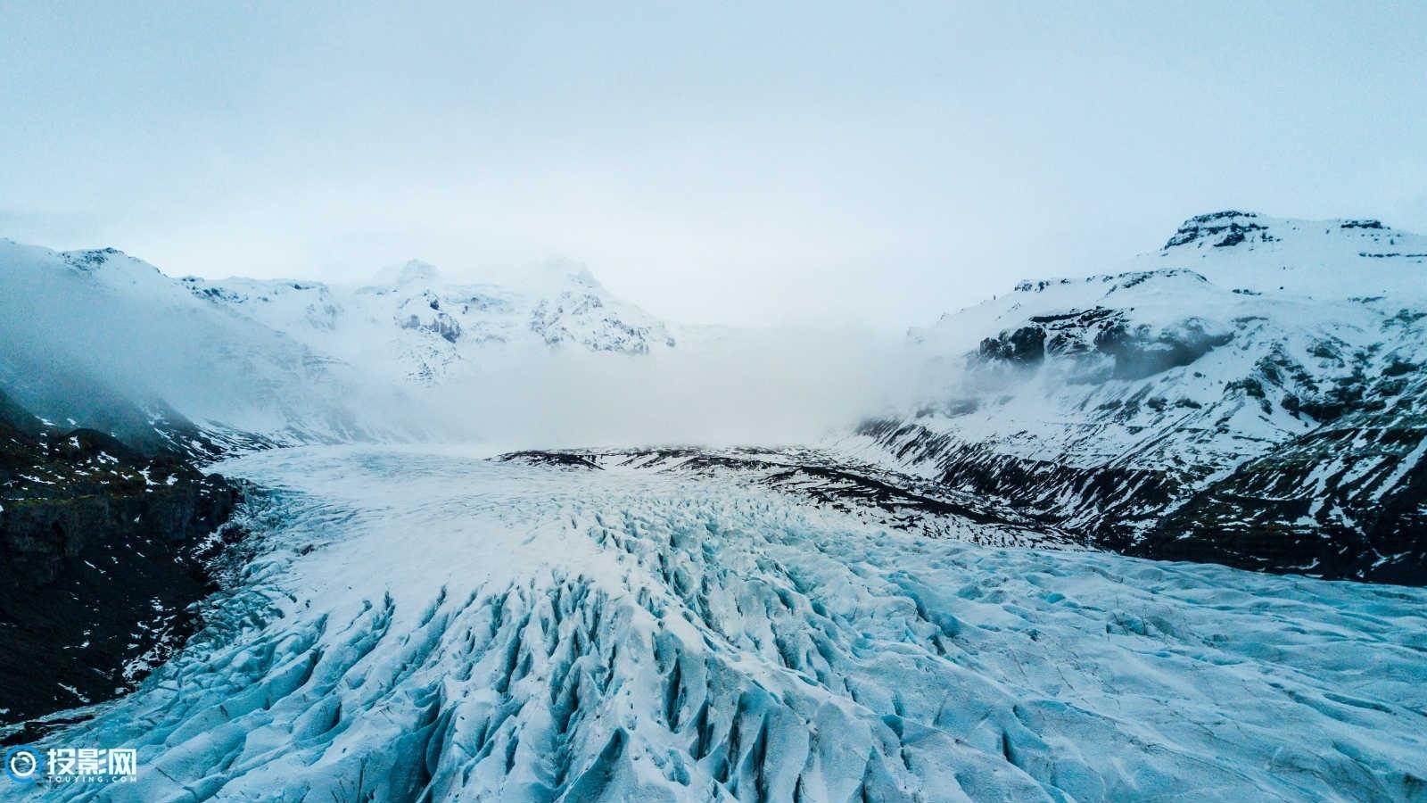 5K 好看的雪山雪景图片8P [分辨率5120x2880x23.5MB]