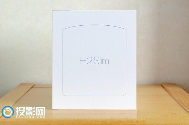 享受极致大屏带来的身临其境的体验 极米H2 Slim无屏电视评测
