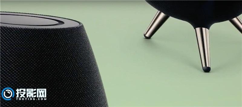 Samsung (三星)宣布推出全新的智能音箱 Galaxy Home
