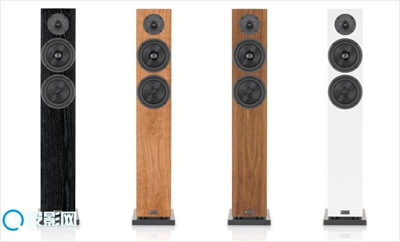 小身材大能量 Audio Physic Classic 8落地音箱