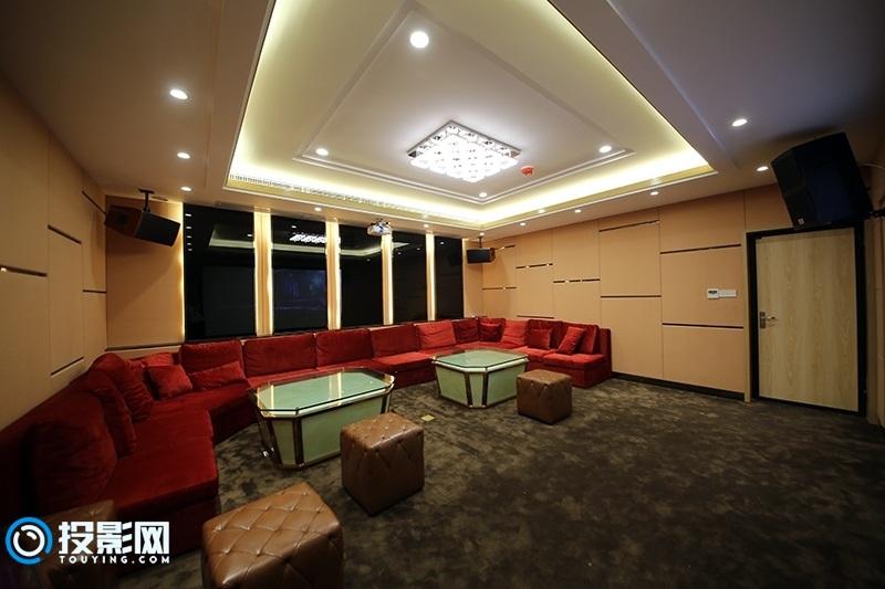 7层别墅2个独立影音室——影音大赏