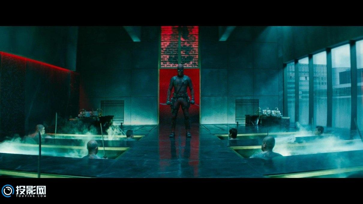 2018欧美科幻片《死侍2.加长彩蛋版134分钟》BD1080PX265中英字幕