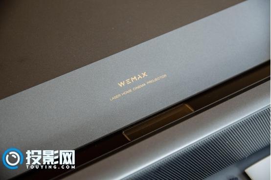 影音神器再进化 峰米WEMAX ONE Pro激光电视评测