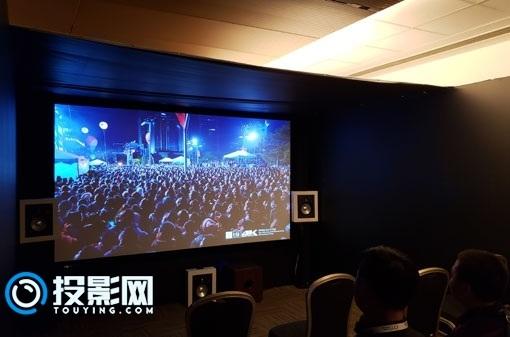 夏普XV-Z50000AX,在家享受震撼3D影院效果