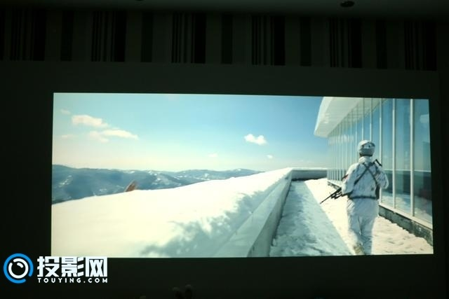 超短焦家用投影仪:明基i705投影仪最全面的体验作业