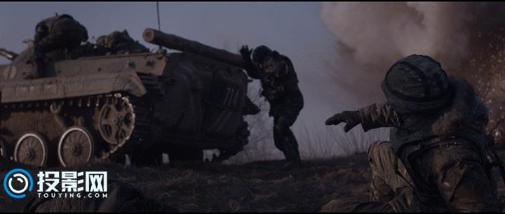 2017欧美高分战争巨制《机器人:英雄不会死》BD720P中英字幕