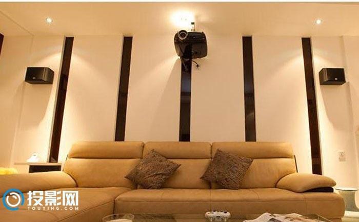 客厅影院环绕音箱线怎么预留?家庭影院常见问题集合