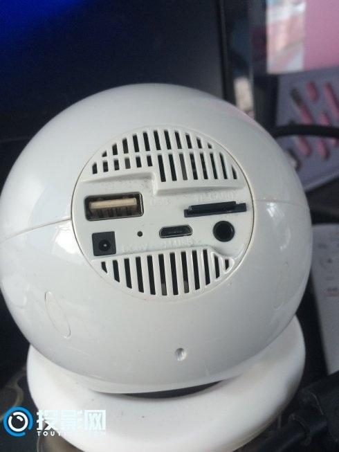 Isee mini 小帅投影仪通过airpin 建立PC同屏镜像的方法