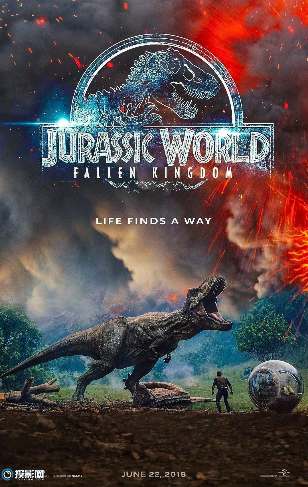 侏罗纪世界2[4K-原盘+Remux+UHD版本] 各版本下载