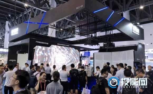 """来成都Infocomm China,品爱普生""""黑科技""""视听盛宴"""