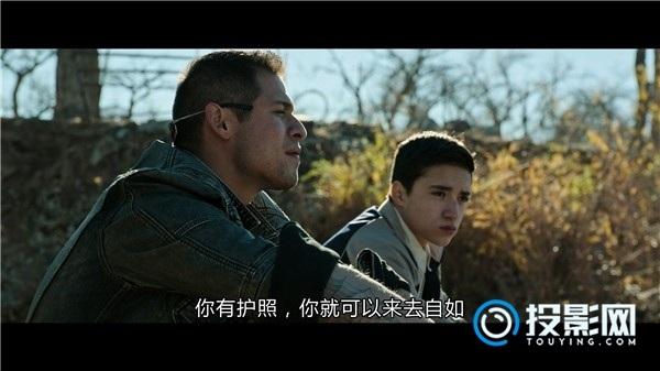 2018欧美犯罪片《边境杀手2:边境战士》HD1080P+720P英语中字