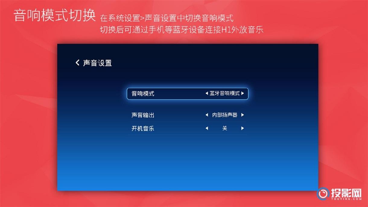 极米投影仪说明书电子版PDF文档下载 多个型号