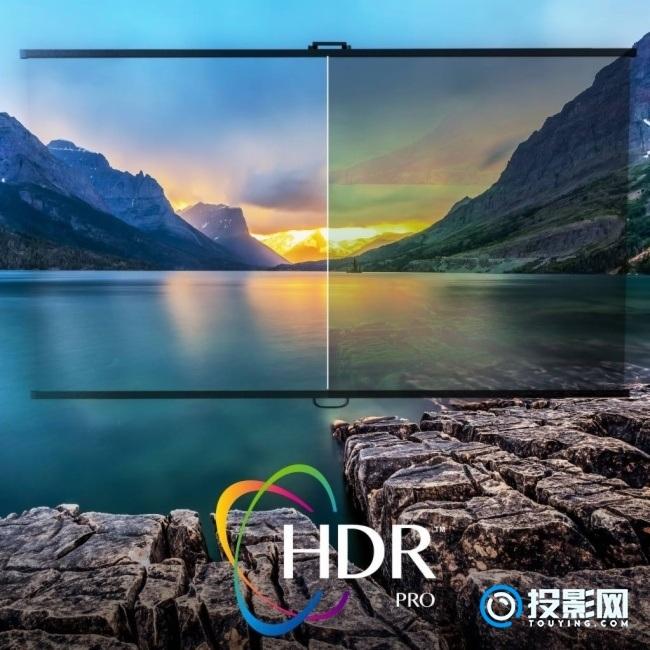 HLD高端之作:明基4K家用投影仪X12000H上市