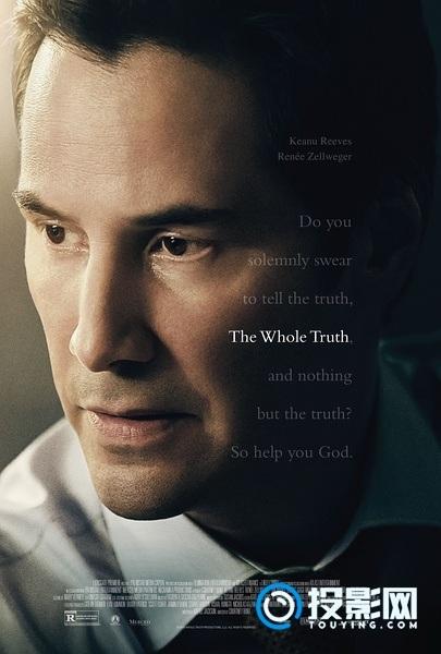 《真相背后 The Whole Truth》蓝光1080P高清下载