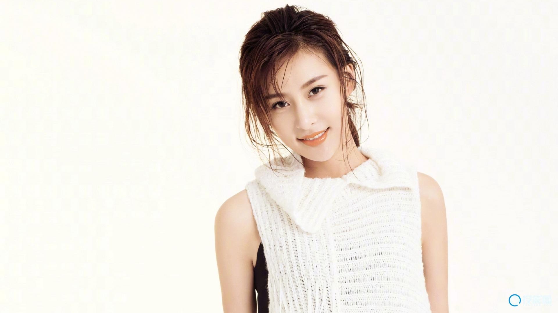 美女贾青图片  19P