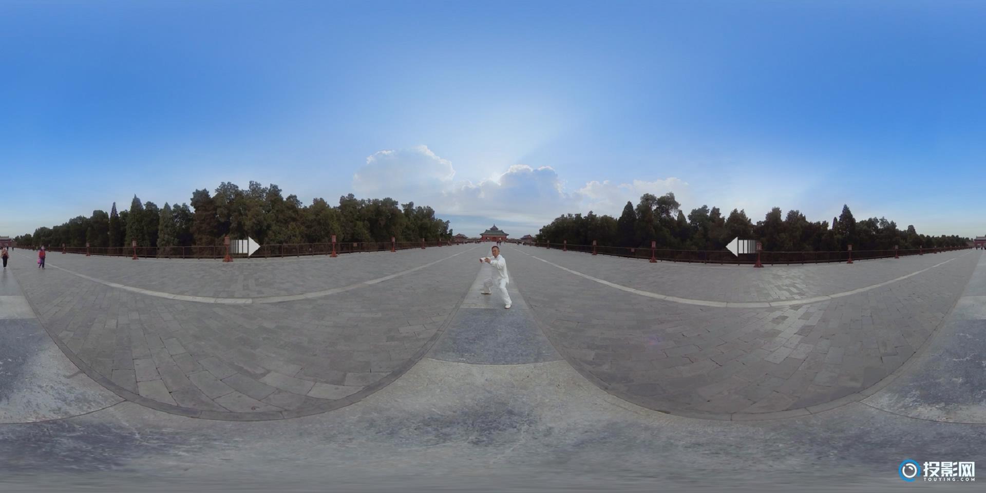 [VR360°全景] 北京行 VR视频下载