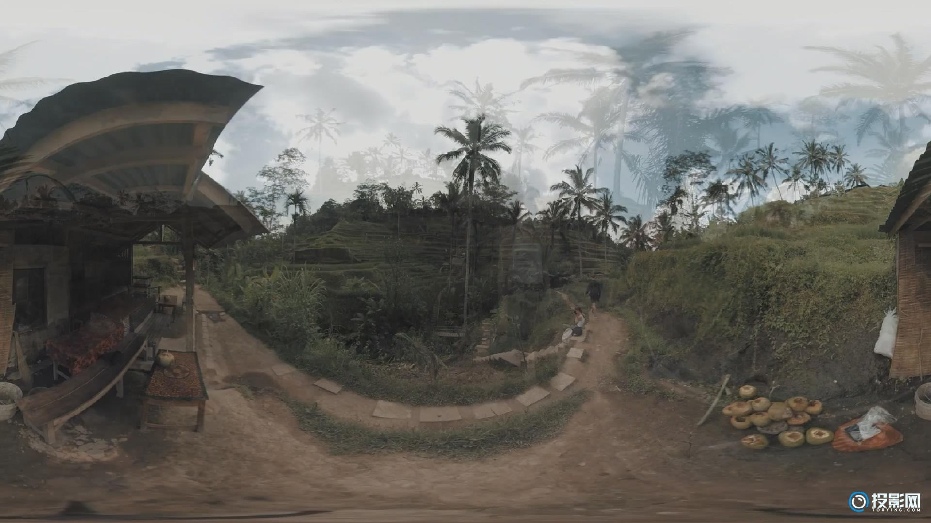 [VR360°全景] 环游巴厘岛 VR视频下载