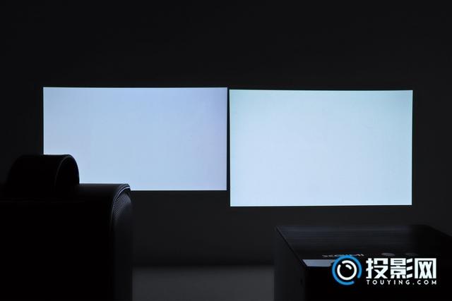 低成本打造全高清居家影院|酷乐视R4s智能投影初体验