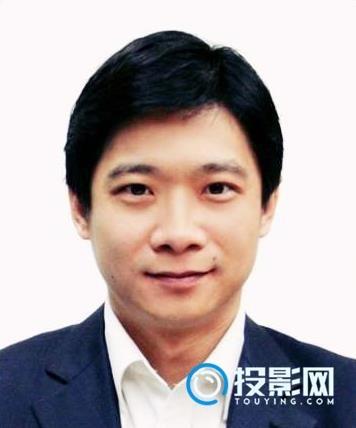艾洛维创始人-----CEO 刘晨