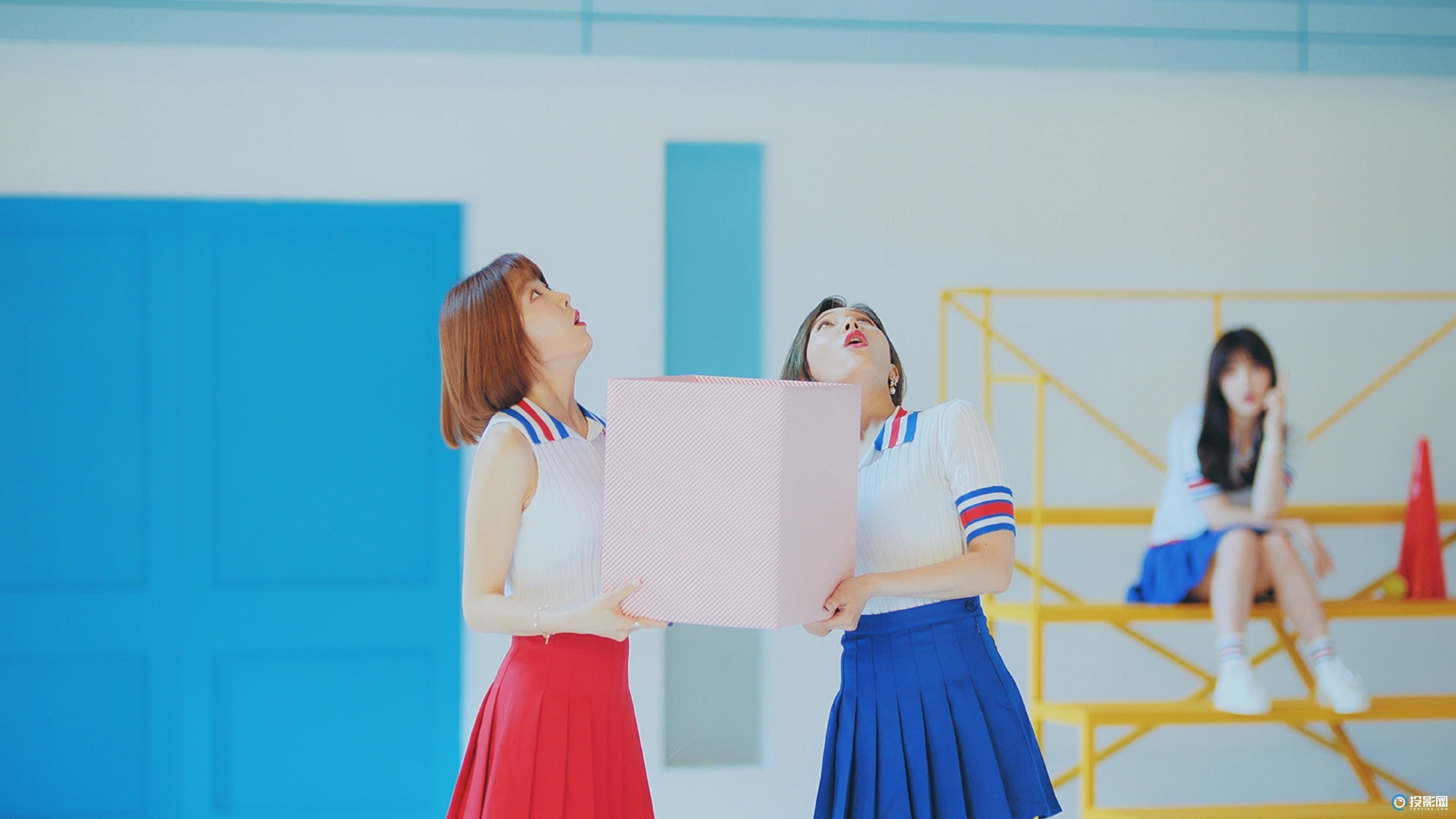 LABOUM - Hwi Hwi (Master)  4K韩国MV视频下载