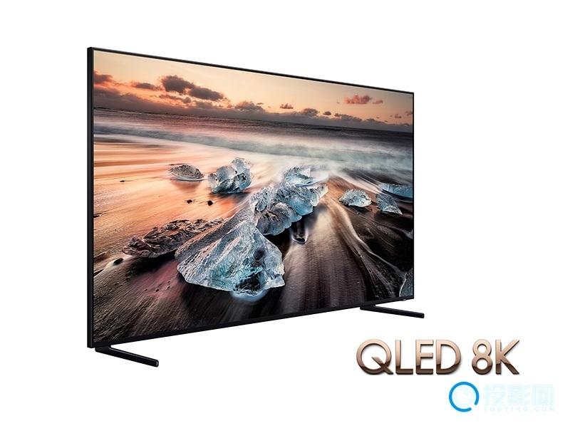 45500元起,三星在海外正式发布8K QLED电视