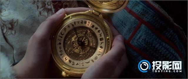 《黄金罗盘 The Golden Compass》蓝光720P高清下载