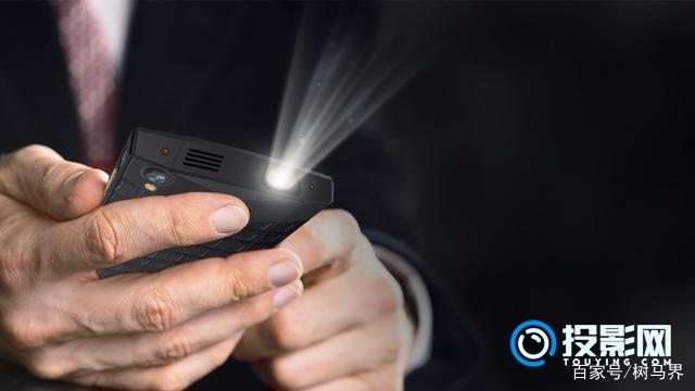 "VVETIME投影手机 助你实现梦想的""影子"""
