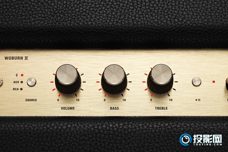 Marshall更新3款蓝牙音箱和1款无线耳机