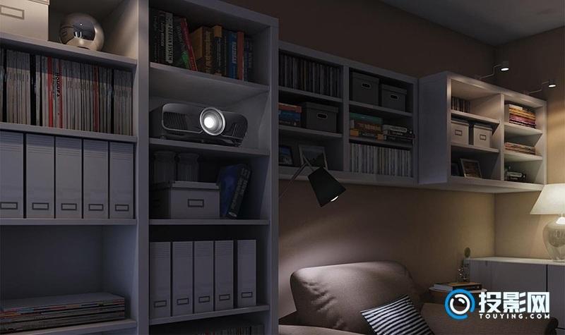 爱普生多款4K投影机新品即将亮相英国AWE展