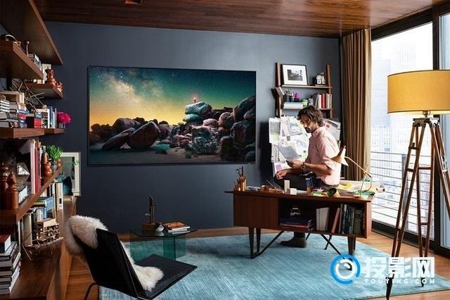 土豪注意 三星85英寸8K电视1.5万美元月底开卖