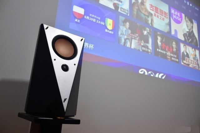 经典再升级 极米H2无屏电视体验评测