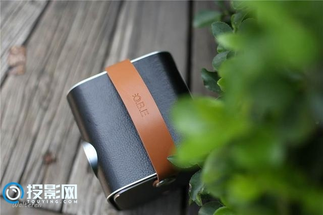 大眼橙V1 PLUS开箱评测:便携全能投影仪~