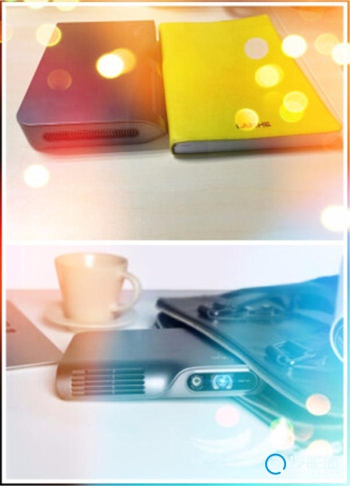 神画TT-P投影仪使用过程及感受
