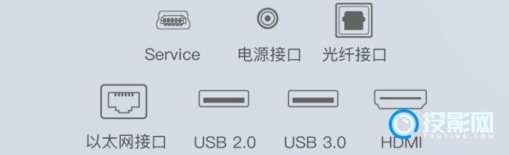 极米H2和坚果J7对比哪款更值得买?
