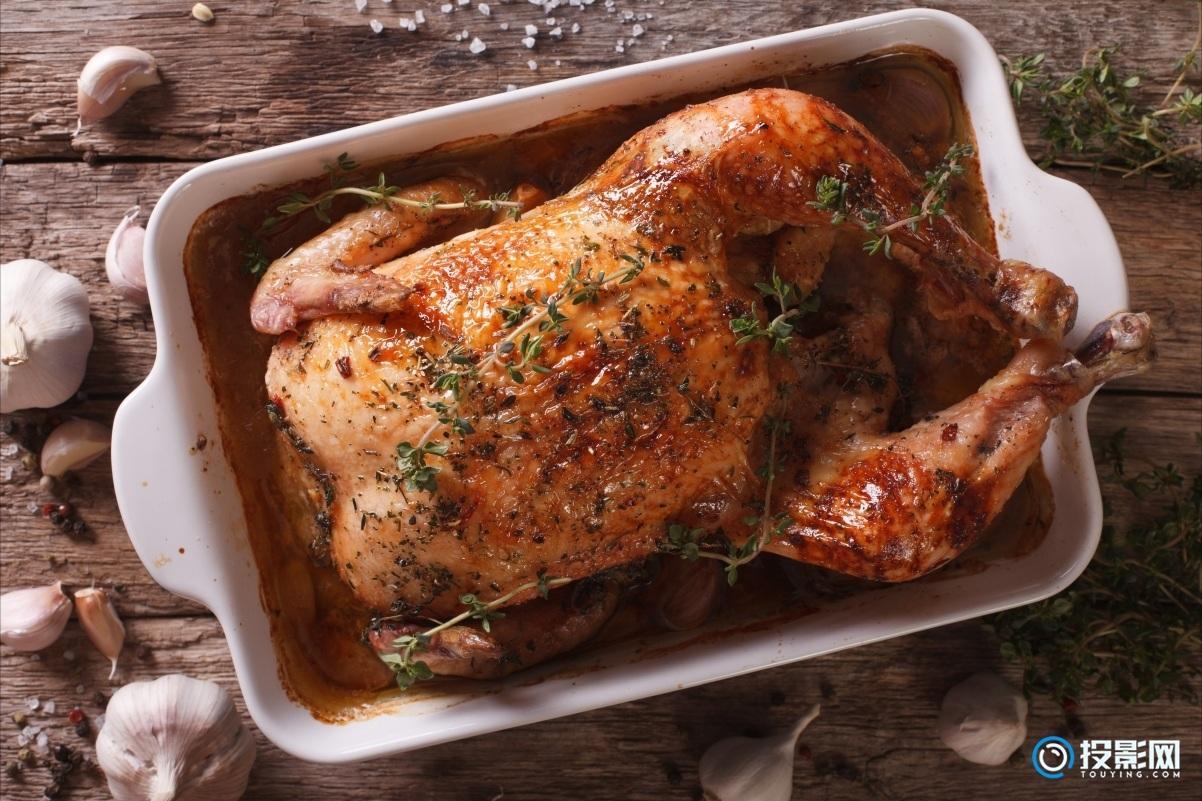 酱鸡--挑战你的味蕾!