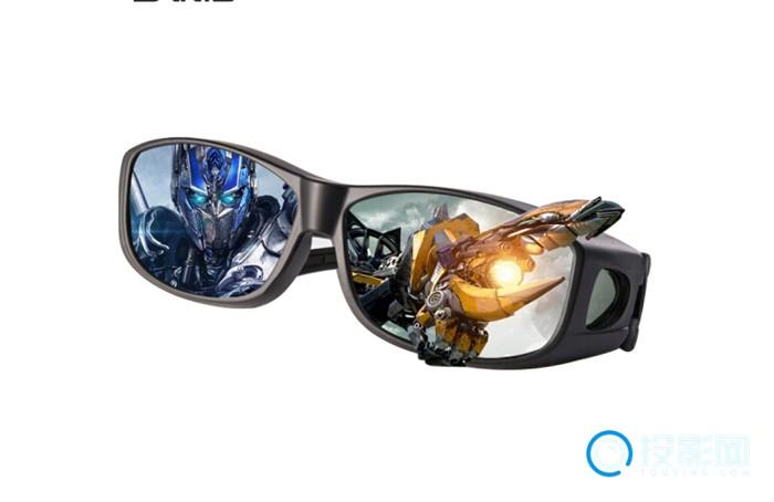 偏振光3D眼镜 的工作原理是什么?