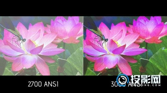 长虹X3F评测:优质超短焦激光电视投影仪